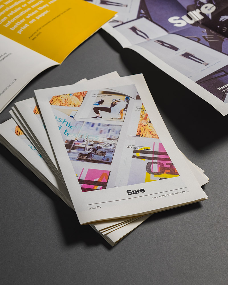 overnight printing 03 - Our Services